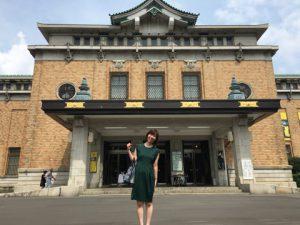 京都市美術館で開催されたダリ展に行ってきました。